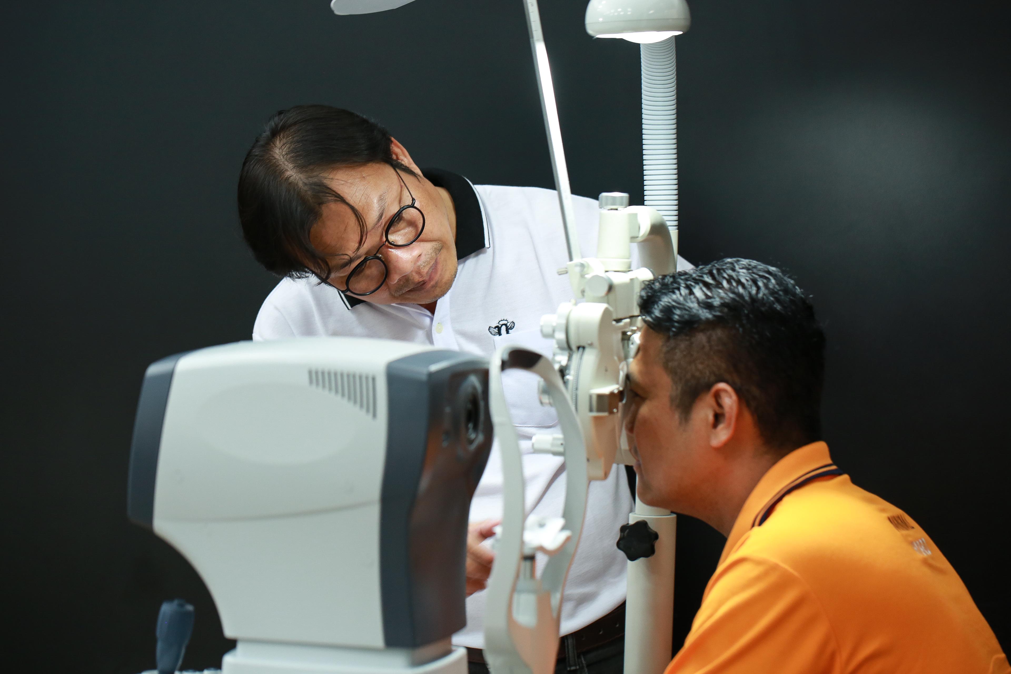ค่าสายตาคืออะไร มีกี่ประเภท? ปัญหาสายตา ที่ควรรู้