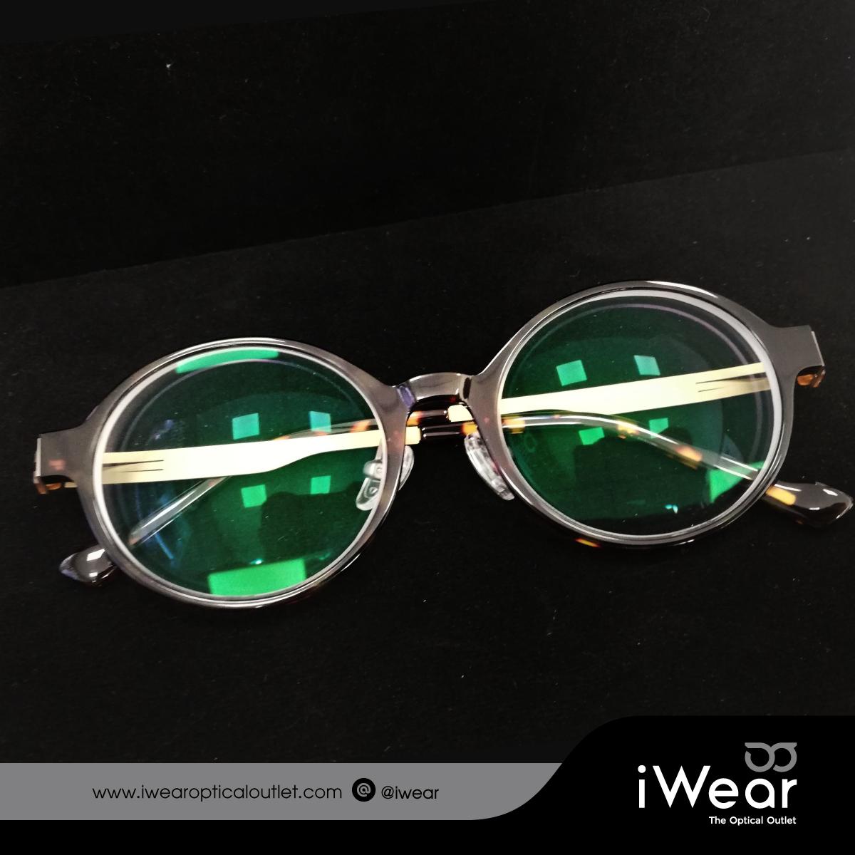 แว่นสายตา เลนส์ index 1.67