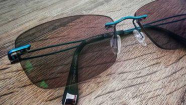 แว่นสายตา เลนส์โปรเกรสซีฟ  รุ่น Advance กรอบ Zeiss