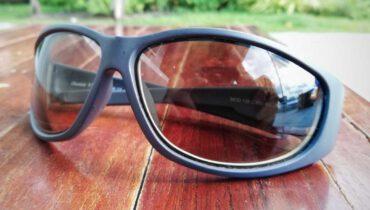 ผลงานการประกอบแว่นสายตา กรอบ แว่นกันแดด
