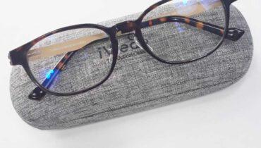แว่นสายตา เลนส์โปรเกรสซีพ รุ่น PIatinum Premium 1.56