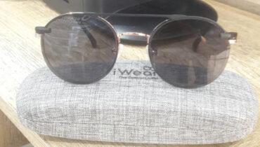 แว่นสายตา กรอบแว่นตามี snap on รุ่น DC3047Y