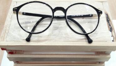 แว่นสายตา เลนส์2ระยะ มองระยะใกล้และกลาง