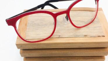 ผลงานประกอบแว่นสายตา กรอบแว่นตา Morpheye