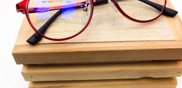 ผลงานประกอบแว่นสายตา เลนส์ โปรเกรสซีฟIndoor