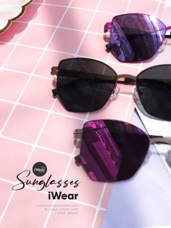 Sunglasses iWear000-ปก-Web
