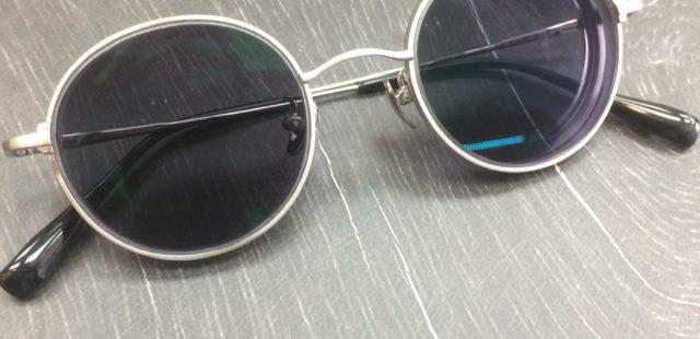 ผลงานการประกอบแว่นสายตา เลนส์ Single Vision